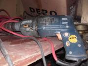 Bohrhammer AEG, 220