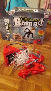 Bomb atak spiel
