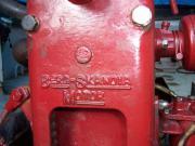 Bootsmotor Diesel Tuckerboot