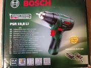 Bosch Akkuschrauber PSR