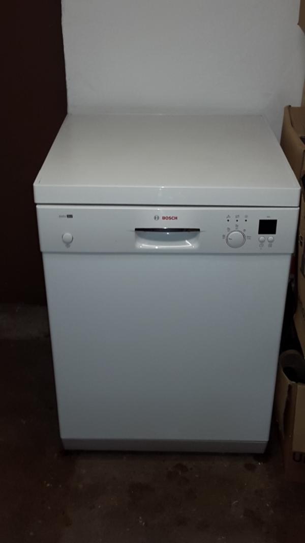 Bosch Geschirrspülmaschine in Nußloch  Geschirrspüler