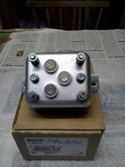 Bosch Lichtmaschinenregler