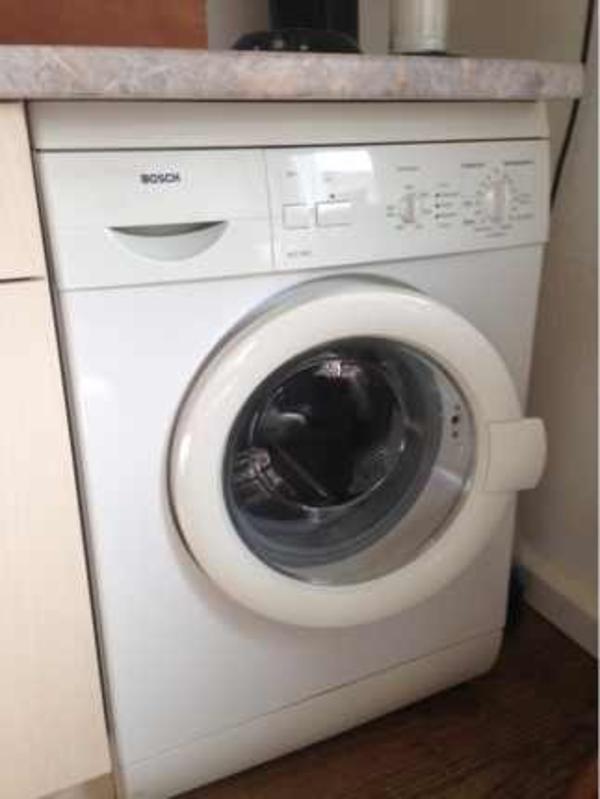 bosch waschmaschine in heroldsberg waschmaschinen kaufen und verkaufen ber private kleinanzeigen. Black Bedroom Furniture Sets. Home Design Ideas