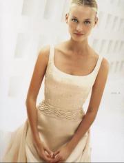 Brautkleid Hochzeitskleid mit