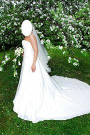 Brautkleid Maggie Sottero