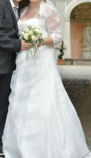 Brautkleid Magic Bridal