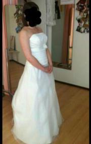 Brautkleid Magic Bride