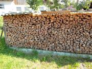 Brennholz Fichte / Kiefer
