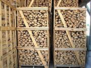 Brennholz (nur Hartholz,