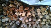 Brennholz, Obstbaumholz von