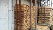 Brennholz ofenfertig - 33