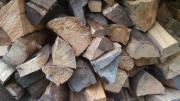 Brennholz, ofenfertig geschnitten,
