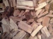 Brennholz reine Buche