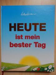 """Buch \""""Heute ist mein bester Tag\"""", NEU Verkaufe das Buch \""""Heute ist mein bester Tag\"""" von Arthur Lassen. Es beinhaltet auch eine CD. Das Buch ist NEU. Wir sind ein tierfreier ... 29,- D-67376Harthausen Steinbrücke Heute, 19:49 Uhr, Harthausen Steinbrück - Buch """"Heute ist mein bester Tag"""", NEU Verkaufe das Buch """"Heute ist mein bester Tag"""" von Arthur Lassen. Es beinhaltet auch eine CD. Das Buch ist NEU. Wir sind ein tierfreier"""