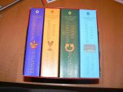Buch Outlander Boxed