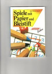 Buch : Spiele mit