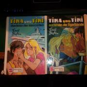 buch: Tina und