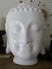 Buddha Kopf in