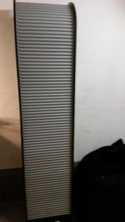 Büroschrank-1. Stück