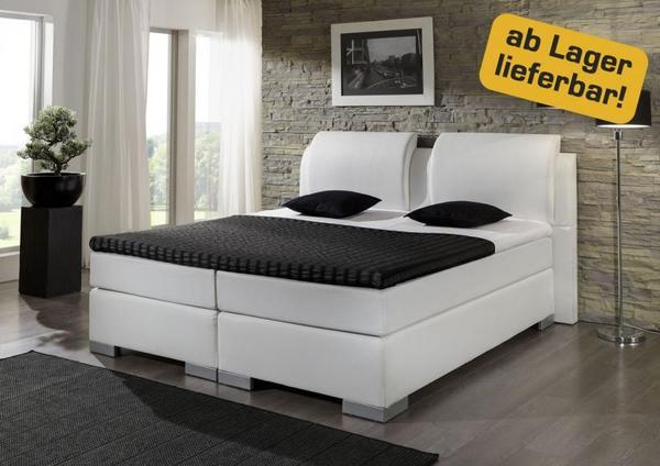 bugatti boxspringbetten direkt ab werk crown betten in augsburg kaufen und verkaufen ber. Black Bedroom Furniture Sets. Home Design Ideas