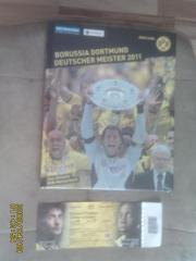 BVB Meisterbuch 2011