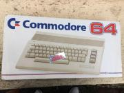 C=Commodore64
