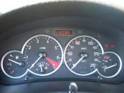 Cabrio Peugeot 206