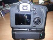 Canon 7D mit