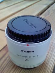 Canon Extender 2x
