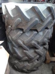 Carraro Rädersatz