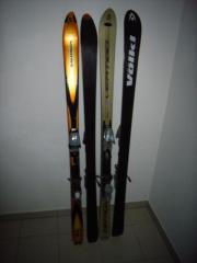 Carver Ski Salomon