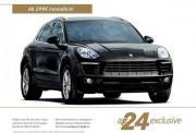 Cayenne V8 Diesel