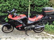 CBR 1000F SC
