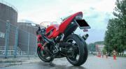 CBR600FS
