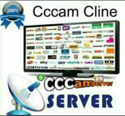 Cccam Server