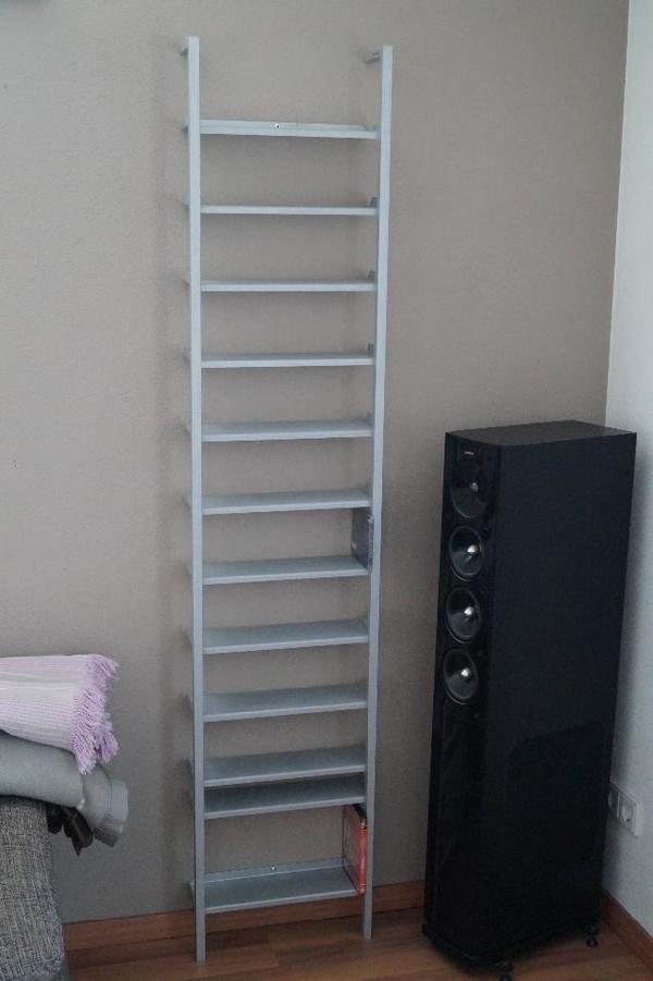 design regal kaufen gebraucht und g nstig. Black Bedroom Furniture Sets. Home Design Ideas