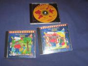 CD- Rom Benjamin