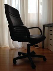 Chefsessel/Schreibtischstuhl