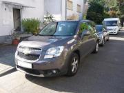 Chevrolet Orlando LT+