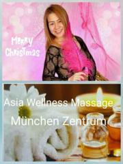 Chinesische thai Massage