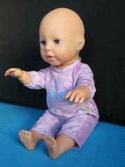 Chou chou Puppe