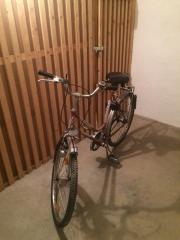 City Damen-Fahrrad!