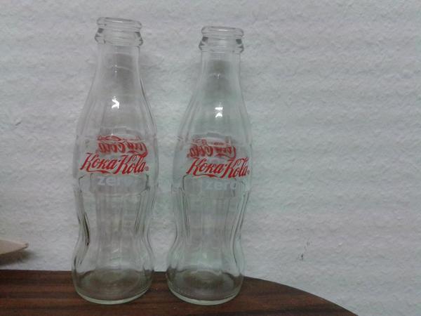 coca cola flaschen aus der t rkei in rheinm nster. Black Bedroom Furniture Sets. Home Design Ideas
