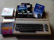Commodore C 64 -
