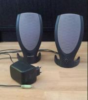Computer Lautsprecher Harman