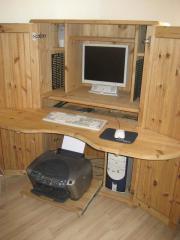 Computerschrank