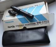 Condenser Microphone Ramsa