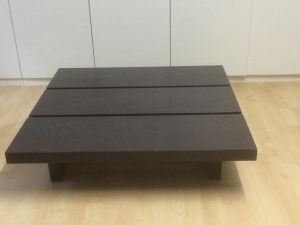 Tische m bel wohnen freiburg im breisgau gebraucht for Tisch japanisches design