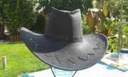 Cowboyhut, western, Cowboy