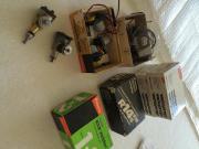 Cox Motoren und